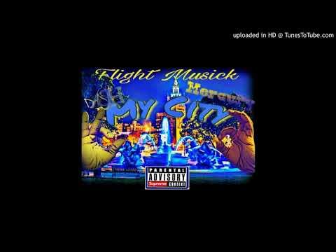 My City - RL Mercury Ft Dash (FlightMusick)