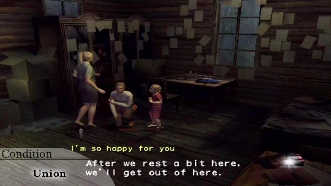 Splatoon Wallpaper Girls Cindy S Ad Lib Flashback Resident Evil Outbreak File