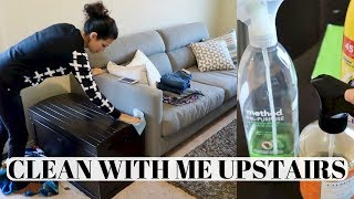 CLEANING ROUTINE 2018 || EVENING CLEANING MOTIVATION