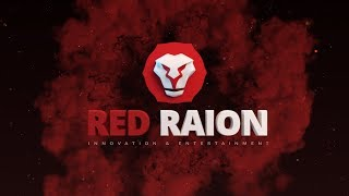 Red Raion Showreel 2018