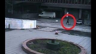 Nuevas Imágenes del atentado de Breivik en Oslo - (FULL VIDEO!)