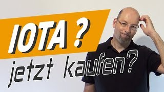 IOTA + Schweizer Chip-Gigant: Durchbruch für IoT?