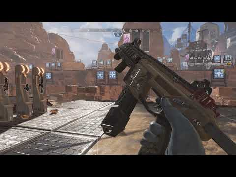 Apex Legends PC With A Controller (steam Controller & Community Config)
