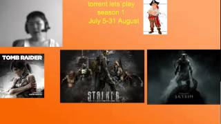 torrent lets`play тизер 1 сезона