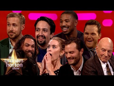 The BEST Moments Of Season 24 Part Two | The Graham Norton Show