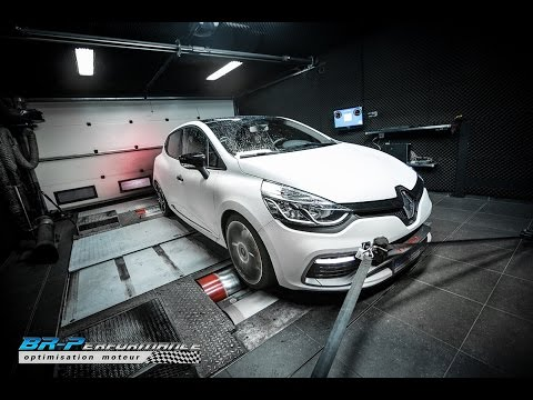 renault clio 3 rs 2 0 16v stage 2 exhaust akrapovic by doovi. Black Bedroom Furniture Sets. Home Design Ideas