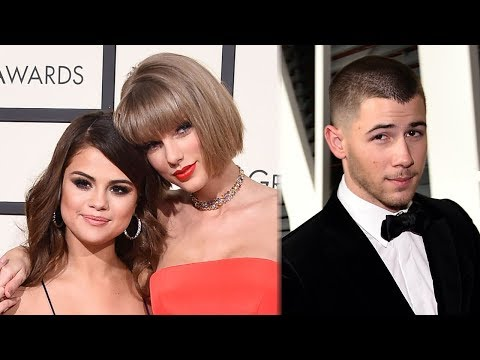 Selena Gomez Says Taylor Swift Is BEST THING To Come Out Of Dating Nick Jonas