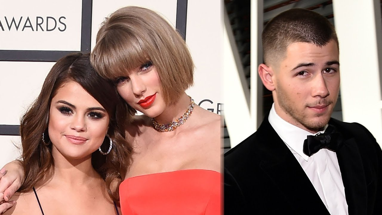 Selena Gomez Says Taylor Swift Is Best Thing To Come Out Of Dating Nick Jonas Youtube