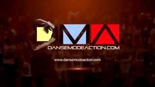 Danse Mode-Action (DMA) Publicité télé