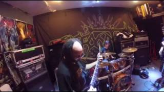 Suffocation Jam Session - Funeral Inception (READ DESCRIPTION)