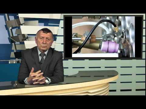 """Видеолекция """"Сварка магистральных трубопроводов"""""""