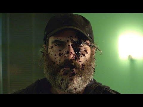 En realidad, nunca estuviste aquí - Trailer subtitulado en español (HD)