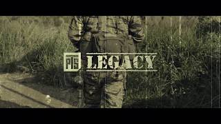 A new LEGACY coming out.... by PTS