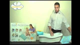 Summer Infant Bath Center & Shower