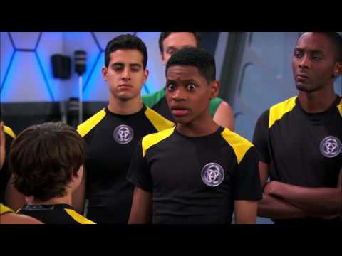 If Lab Rats Was PG-13 | Episode #1