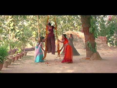 Chham Chham Baje Paijaniya [ Bhojpuri Video song ] Hamri Bhi Aavegi Barat