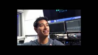 Tony Succar Chats about his First Impressions of Studio One!