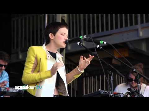 Emma Louise - Speaker TV Interview