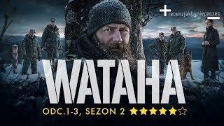 Video Wataha sezon 2: UDANY POWRÓT po latach? Oceniamy odcinki 1-3 | BEZ SPOILERÓW download MP3, 3GP, MP4, WEBM, AVI, FLV Agustus 2018