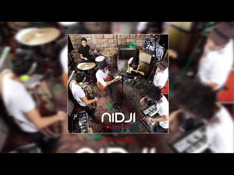 NIDJI - Dosakah Aku (Official Audio)
