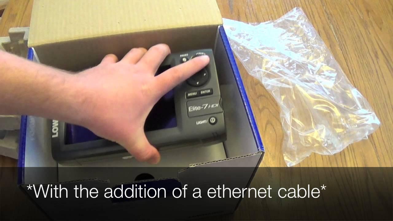 wiring diagram lowrance elite 5 hdi Lowrance Elite-5x HDI lowrance elite 7 hdi review youtube lowrance elite 5 wiring diagram chirp lowrance elite 7 wiring diagram