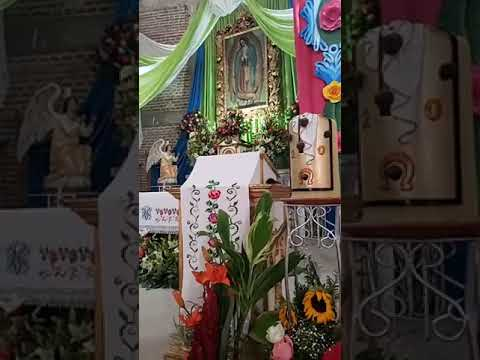 Download Mañanitas a la virgen de Guadalupe Mariachi asi es TECOLOTLAN desde Tecolotlan Jalisco