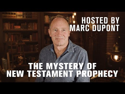 Dreams & Mysteries - The Mystery of New Testament Prophecy