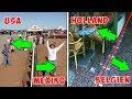8 unglaubliche grenzen zwischen verschiedenen ländern auf der ganzen welt mp3