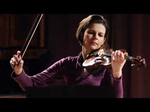 H.I.F. Biber: Passacaglia for Solo Violin