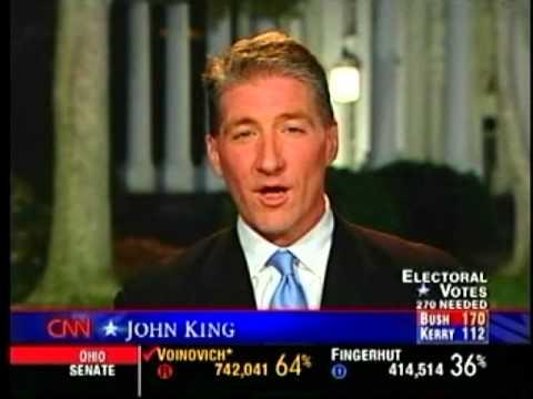 2004 Presidential Election Bush vs. Kerry November 2, 2004 Part 11