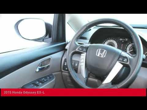 2015 Honda Odyssey O'Fallon IL T20073A1