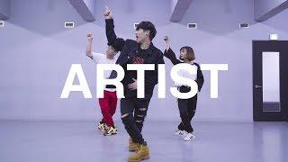 ARTIST - Zico | RAGI choreography | Prepix Dance Studio