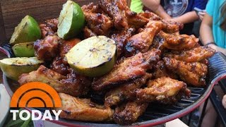 Baked Chicken Wings, Cleveland-Style: How To Make The Local Treat | TODAY