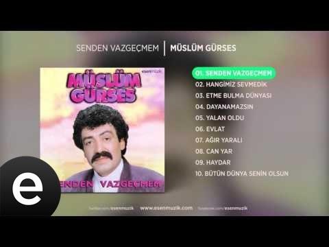 Onur Bayraktar ft. Gizem Kara - Ayrılamıyorum Senden ( Samet Yıldırım Remix )