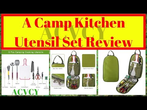 review-of-acvcy-9-pcs-portable-camp-kitchen-utensil-set.