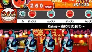 8536combo bgm from http://www.youtube.com/watch?v=SPwdBxmAZJ4.