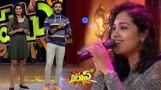 Patas Standup Ka Boss Latest Promo - 14th November 2019 - Anchor Ravi,Varshini - #Pataas
