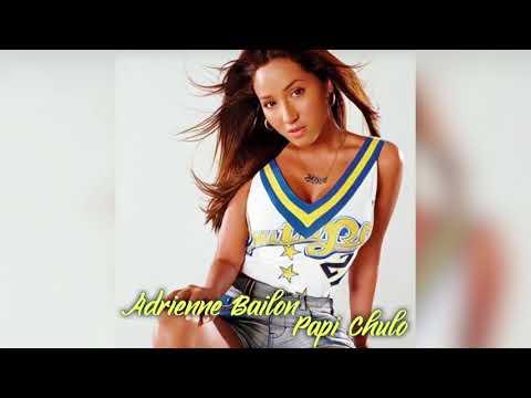 Adrienne Bailon - Papí Chulo (Unreleased Solo Track)