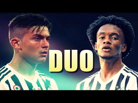 Paulo Dybala & Juan Cuadrado - First Year at Juventus   Skills & Goals 2015/2016 HD