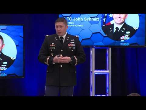 LTC John Schmitt NCDMM Summit 2016