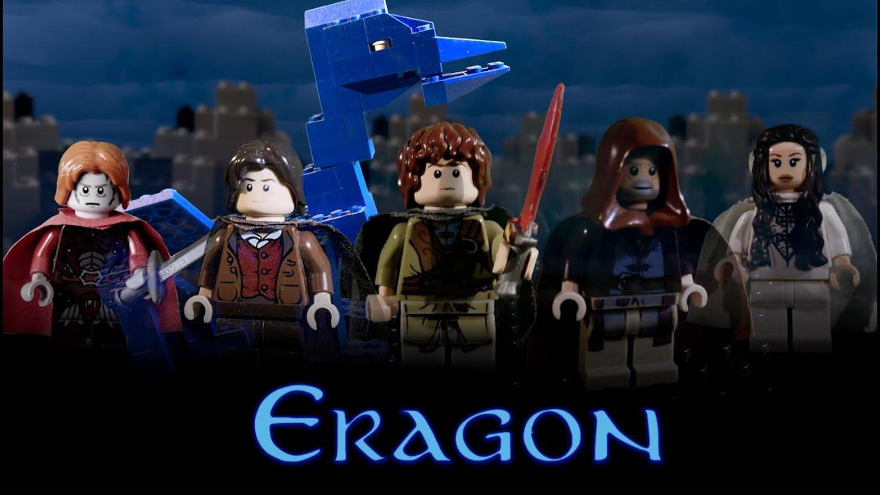 Eragon film complet en français - YouTube
