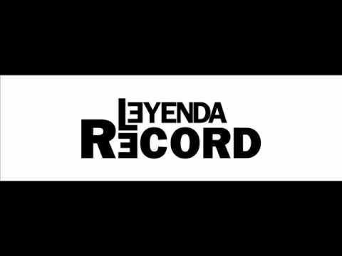 RSO LA LEYENDA _NO TE VALLAS LEYENDA RECORDS