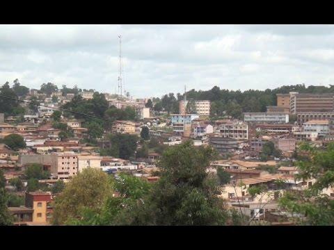 Cameroun: DECOUVERTE Quartier FAMLA de BAFOUSSAM