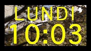 SKAM FRANCE EP.8 S2 : Lundi 10h03 - Révélation(s)