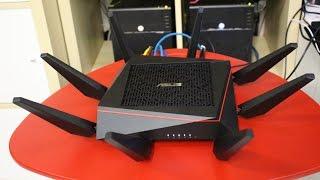 ASUS RT-AC5300 (HW Ver. R1-31)
