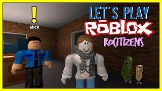 Jouons Roblox RoCitizens! Partie 3 Enygma