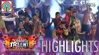 PGT Highlights 2018: The Greatest Showdown Opening Number