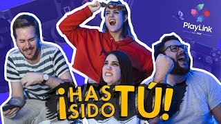 HAS SIDO TU! CHALLENGE | ft Herrejon, Ruescas y Gonzalo #ad