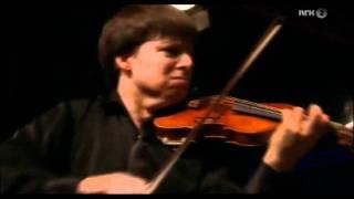 Joshua Bell - Sibelius Violin Concerto - II Adagio di molto