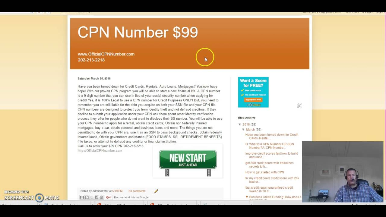 Cpn Credit Loan Funding 50k With Primary And Au Tradelines Adulting 101: How  To Save Money And Build